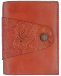 Campomaggi - Wallets - Lyst