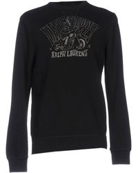 Denim & Supply Ralph Lauren - Sweatshirts - Lyst