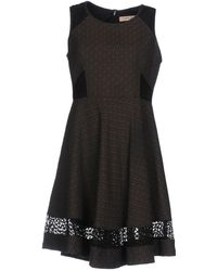 Traffic People - Short Dress - Lyst