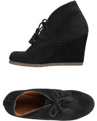 Scholl - Lace-up Shoes - Lyst