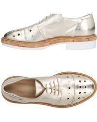 Lea-Gu - Lace-up Shoes - Lyst