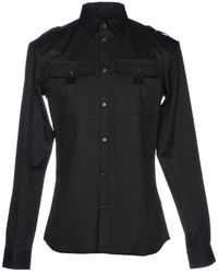 Diesel Black Gold - Shirt - Lyst