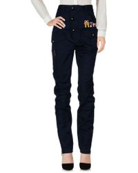 DSquared² - Casual Trouser - Lyst