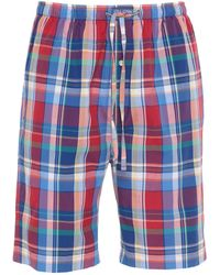 Polo Ralph Lauren Pyjama - Rouge