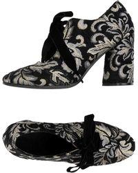 Elvio Zanon - Lace-up Shoe - Lyst
