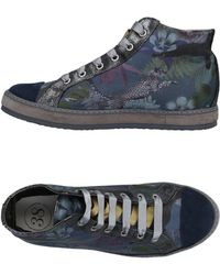 Soisire Soiebleu - High-tops & Trainers - Lyst