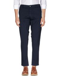 Squad² - 3/4-length Trousers - Lyst