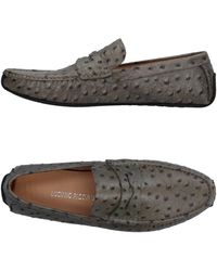Luciano Padovan - Loafer - Lyst
