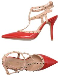Bianca Di - Court Shoes - Lyst