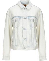 866eb5fbda8 Denim   Supply Ralph Lauren - Denim Outerwear - Lyst