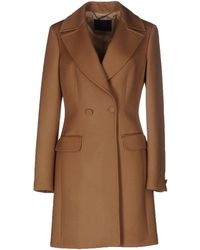 John Richmond - Coat - Lyst