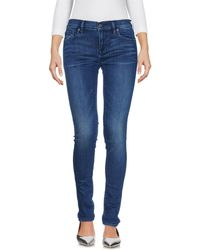 Denim & Supply Ralph Lauren - Denim Pants - Lyst