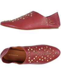 INTROPIA - Loafers - Lyst
