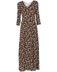 Siyu - Long Dress - Lyst