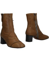 Chloé - Ankle Boots - Lyst