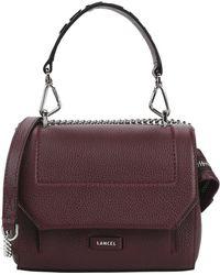 Lancel - Cross-body Bags - Lyst