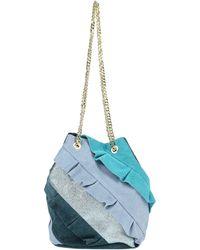 Annarita N. - Shoulder Bag - Lyst