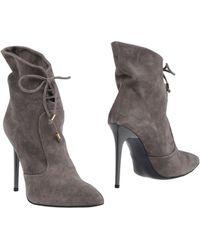 Annarita N. - Ankle Boots - Lyst