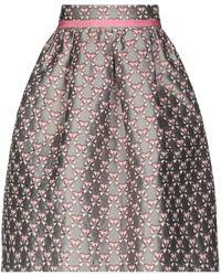 Beatrice B. - Knee Length Skirt - Lyst
