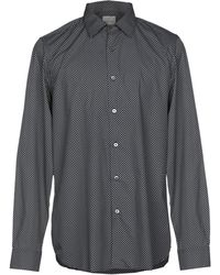 Paul Smith - Shirts - Lyst