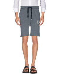 Converse - Bermuda Shorts - Lyst