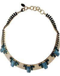 Elizabeth Cole - Necklaces - Lyst