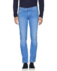 Pepe Jeans - Denim Pants - Lyst