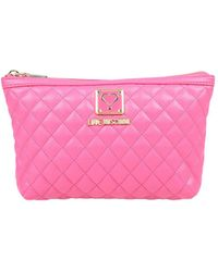 Love Moschino - Beauty Case - Lyst