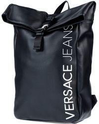 Logo Tote Bag.  176. Farfetch · Versace Jeans - Backpacks   Fanny Packs -  Lyst f4b2a10026daa