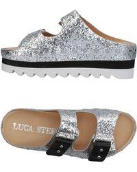 Luca Stefani | Sandals | Lyst