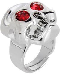 Moschino - Ring - Lyst