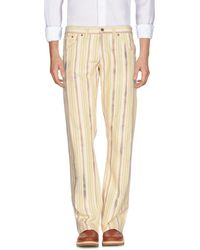 Guess - Casual Trouser - Lyst