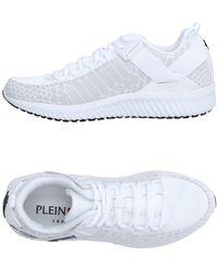 Philipp Plein - Sneakers & Tennis basses - Lyst
