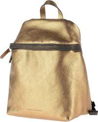 Brunello Cucinelli - Backpacks & Fanny Packs - Lyst