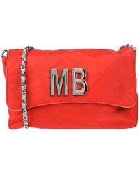 Mia Bag - Cross-body Bag - Lyst