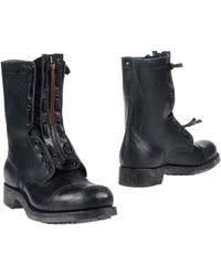Maison Margiela - Boots - Lyst