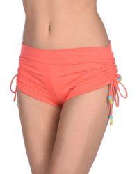 Sundek - Bikini Bottoms - Lyst