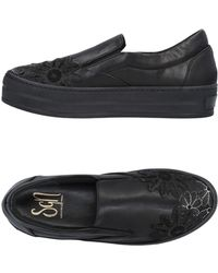 Sgn Giancarlo Paoli - Loafers - Lyst