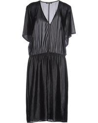 DRYKORN - Knee-length Dress - Lyst