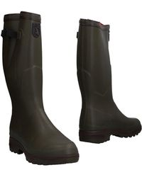 Aigle - Boots - Lyst