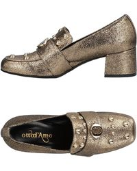Ottod'Ame - Loafers - Lyst