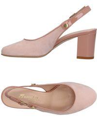 F.lli Bruglia | Court Shoes | Lyst