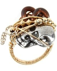 First People First - Rings - Lyst