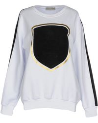 Boutique De La Femme - Sweatshirt - Lyst