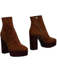 Roberto Festa - Ankle Boots - Lyst