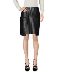 Lala Berlin - Knee Length Skirt - Lyst