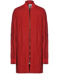 Lost & Found - Overcoat - Lyst