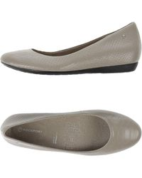 Rockport - Court Shoes - Lyst