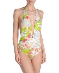 Vanessa Bruno | One-piece Swimsuit | Lyst