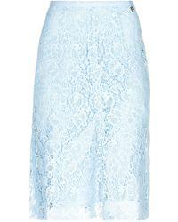 Betty Blue - 3/4 Length Skirt - Lyst